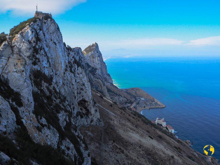 The Rock, Gibilterra