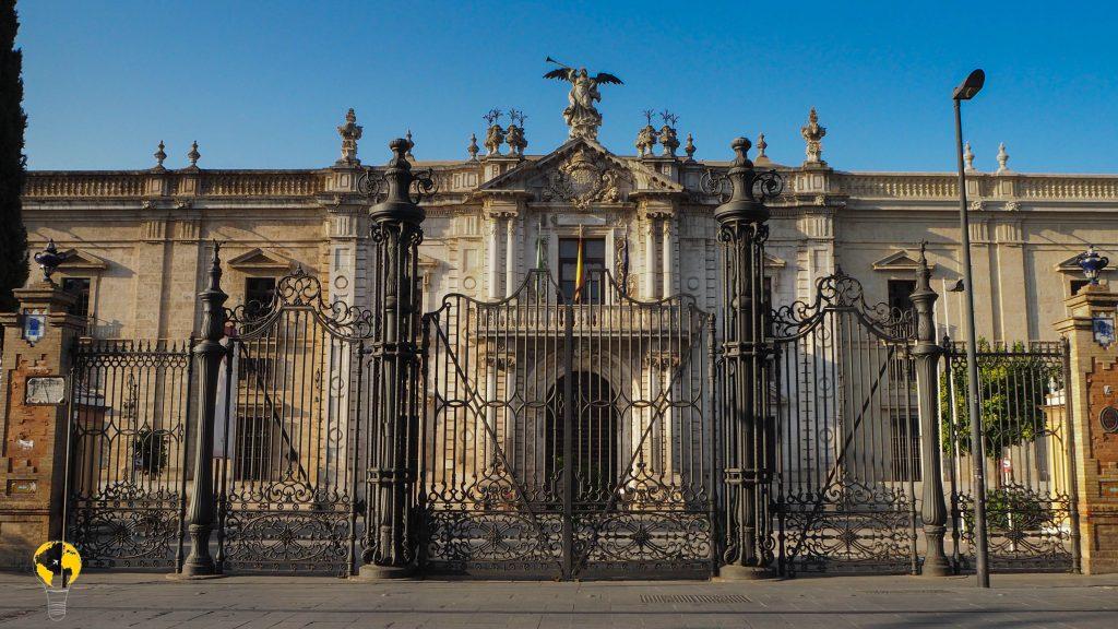 Università di Siviglia
