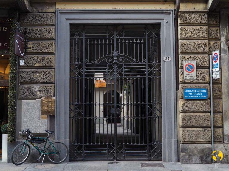 resistenza a Torino
