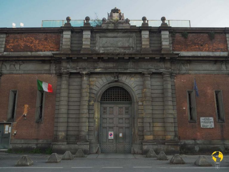 Carceri nuove Torino