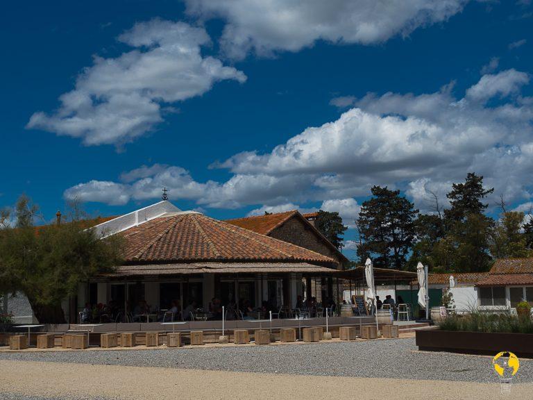 Domaine de Méjanes, Camargue