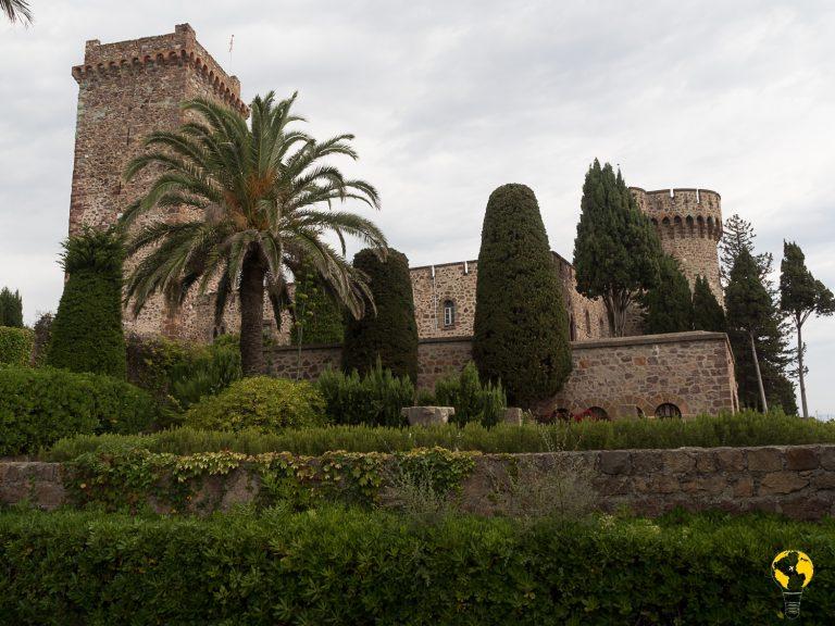 Castello Mandelieu La Napule