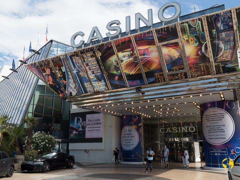 Casino di Cannes
