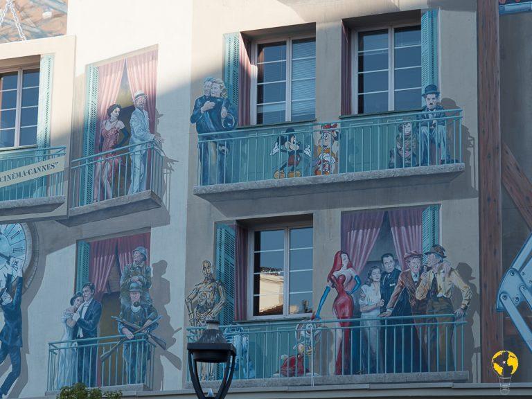 Centro di Cannes