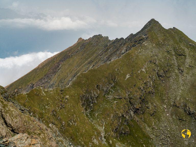 panorama alpi cozie