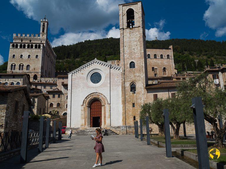 Chiesa di San Giovanni, Gubbio